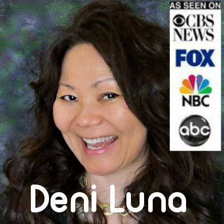 Deni Luna, Communications & PR Consulting